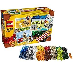 Lego - 10682 - Ma valise créative Lego
