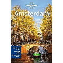 Amsterdam 9 (inglés) (City Guides)