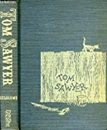 Tom sawyer de TWAIN MARK
