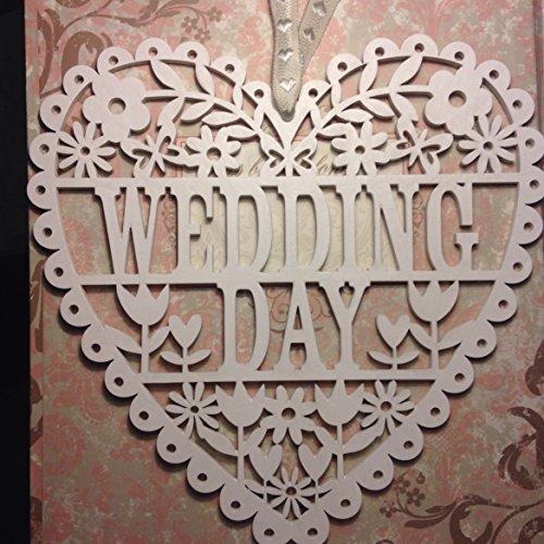 blanc-frette-de-mariage-ou-dcoration-cur-mr-et-mrs