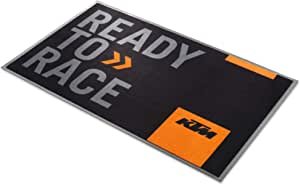 New Oem Ktm Pit Work Mat Floor Mat 3 X 6 Sx Xc Exc Mini Xcw 79012906000 By Ktm Auto
