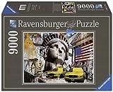 Ravensburger Italy- Puzzle 9000 Pezzi, 17803