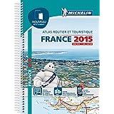 Atlas France 2015 Petit Format Michelin