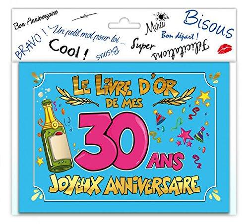 livre-dor-joyeux-anniversaire-tocadis-30-ans