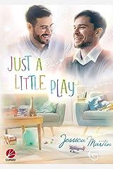 Just a little play Kindle Ausgabe
