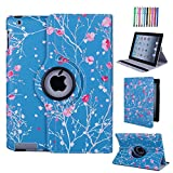 Best Ipad 4 Covers - CULIKER - Exclusive Design Case for iPad 2/iPad Review