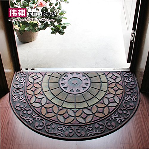 sqzh-european-classical-house-tridimentional-flocking-wear-resistant-rubber-slip-mats-foyer-entrance