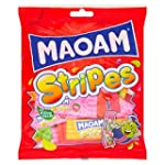 Maoam Stripes, 160g