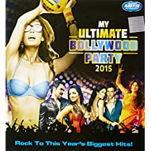 My Ultimate Bollywood Party 2015-Bipasha Basu