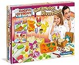 Clementoni - Caramelos divertidos (65966.1)