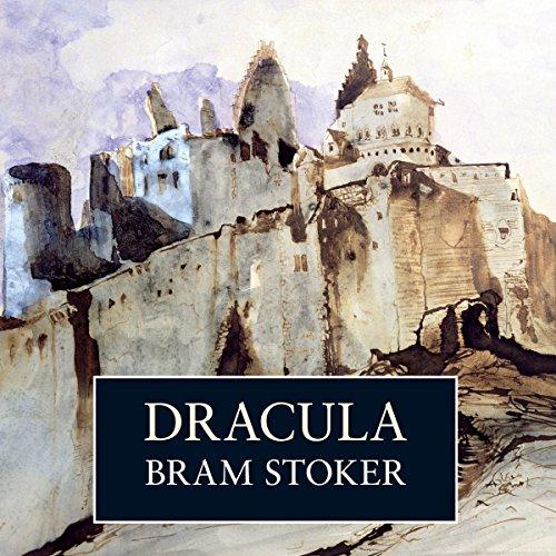 Dracula  Audiolibri