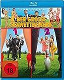 Der große Sexwettbewerb 1+2 - Blu-ray Uncut Version