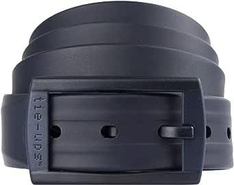 tie-ups Cintura in Gomma e Plastica   Nickel Free, Anallergica, Senza Metallo   Dark Blue Recycle