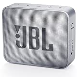 JBL Cassa GO2 Minispeaker Grigio Altoparlante portatile Wireless Bluetooth 3 Watt