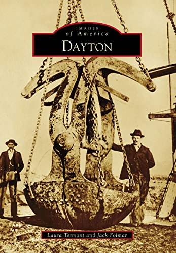 Amazon Local Dayton (Dayton (Images of America) (English Edition))