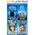 MARK KANE MYSTERIES: BOOKS 1 - 4: A Private Investigator Crime Series of Murder, Mystery, Suspense & Thriller Stories with More Twists and Turns than a Roller Coaster