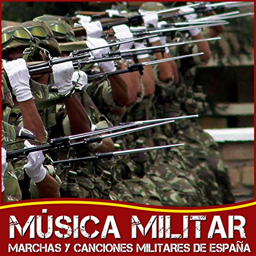 Desfile Terrestre Motorizado: Sección de Motos Guardia Real.Himno de la Guardia Real