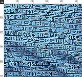 Ägyptisch, Antikes Ägypten, Hieroglyphen, Ägypten,
