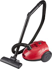 American Micronic AMI VC1 10Dx 1200-Watt Imported Vacuum Cleaner (Red)