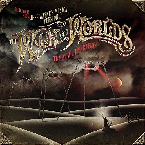 War of the Worlds:New Generati