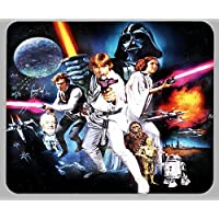Star Wars TV Show Personalized Custom Gaming Mousepad Rectangle Mouse Mat / Pad Office Accessory And Gift Design-LL1204