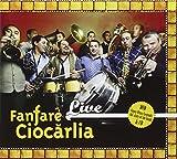 Live Fanfara Ciocarlia
