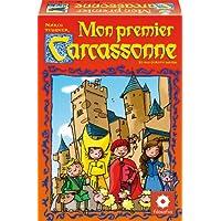 Asmodee Jeux de stratégie - Carcassonne