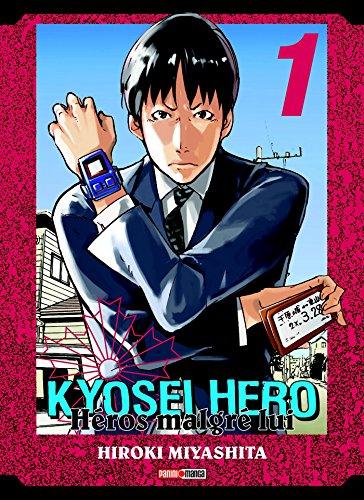 Héros malgré lui, Tome 1 : par Hiroki Miyashita, Alessandro Benedetti