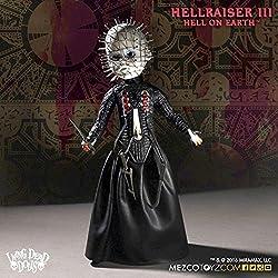 Muñeco Living Dead Dolls/Hellraiser III