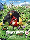 Angry Birds - Le film [Combo Blu-ray 3D + Blu-ray + DVD + Copie digitale - Édition boîtier SteelBook]
