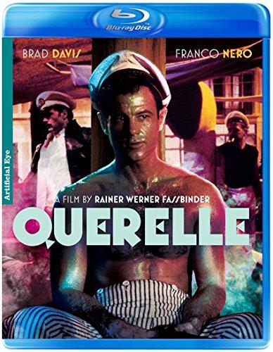 Querelle [Blu-ray] [UK Import]