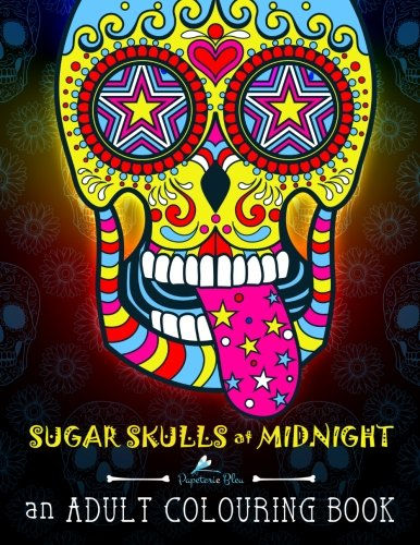 sugar-skulls-at-midnight-an-adult-colouring-book-a-unique-midnight-edition-black-background-paper-ad