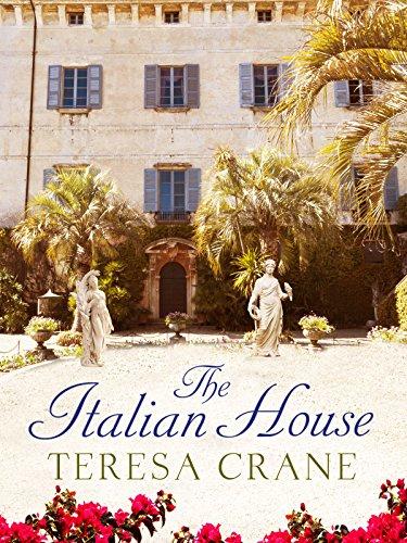 The Italian House par Teresa Crane