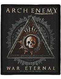 Ecusson Arch Enemy - War Eternal