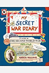 My Secret War Diary, by Flossie Albright Paperback