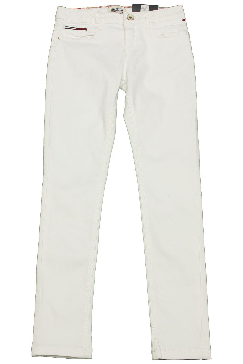 Tommy Hilfiger – Renee Super Skinny F, Chica