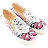 Slip on Sneakers Shoes WVN4052