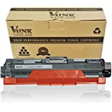 V4ink Compatible Toner Cartridge Replacement for Brother TN241 TN241BK for use with Brother DCP-9020CDW DCP-9015CDW HL-3140CW HL-3150CDW HL-3170CDW MFC-9340CDW MFC-9140CDN MFC-9330CDW MFC-9130CW - (Black, 1 Pack, 2,500 Pages)