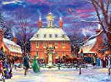 Buffalo Games Escapes: Governors Party - 1000 Piece Jigsaw Puzzle by Buffalo Games