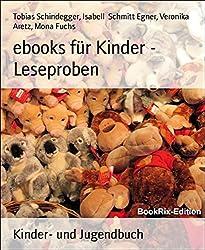 ebooks für Kinder - Leseproben