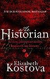 The Historian by Elizabeth Kostova (2006-11-05)