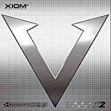 Xiom Belag Vega Pro, schwarz, 2,3 mm