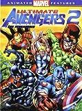 Los Vengadores 2 (Marvel) [DVD]