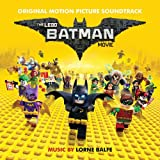 Lego Batman Movie: Songs From Motion Pic...