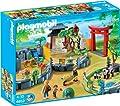 Playmobil 626067 - Zoo Recinto Animales Asiáticos de Playmobil