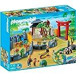 Playmobil 4852 Asian Animal Enclosure