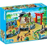 Playmobil 4852 Asian Animal Enclosure
