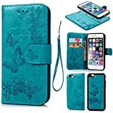 iPhone 6 Case, iPhone 6S Case, Classic Butterfly - Best Reviews Guide