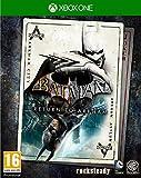 Batman : Return to Arkham - Xbox One - [Edizione: Francia]