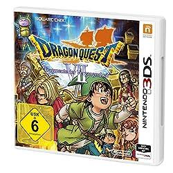 von NintendoPlattform:Nintendo 3DS(22)Erscheinungstermin: 16. September 2016 Neu kaufen: EUR 31,9950 AngeboteabEUR 30,00